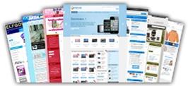 Продажа готовых интернет магазинов